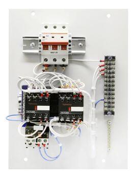 Блок управления АД с к/з ротором Б5430-2074-УХЛ4  IP00  Т.р.0,63-1,0А
