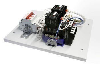 Блок управления АД с к/з ротором Б5430-2674-УХЛ4  IP00  Т.р.2,5-4А