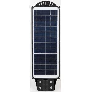 ЭРА Консольный светильник на солн. бат.,SMD, с кронштейном,60W,с датч. движ.,ПДУ,1000lm, 5000К, IP65