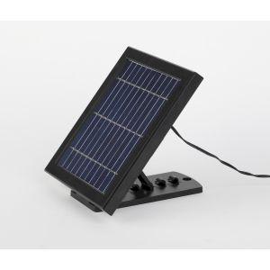 ERAFS020-42 ЭРА Фасадный светильник с двумя световыми панелями c выносной солн. бат., 2х50 LED, 600l