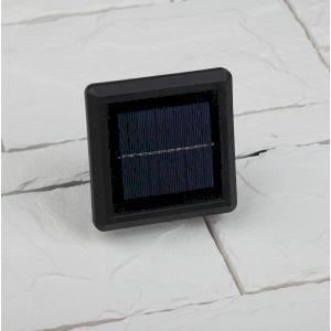 ERAFS024-07 ЭРА Прожектор с датчиком движения c выносной солнечной батареей, 6LED,150lm (24/360)
