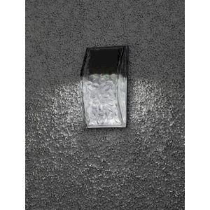 ERAFS024-39 ЭРА Фасадная подсветка Кристалл, на солнечной батарее, 3LED, 7lm (12/480)