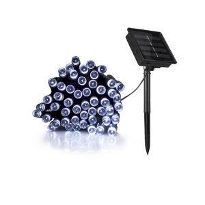 ERASS024-15 ЭРА Сеть 150 LED на солнечной батарее холодный свет 2м*1,35м (24/432)