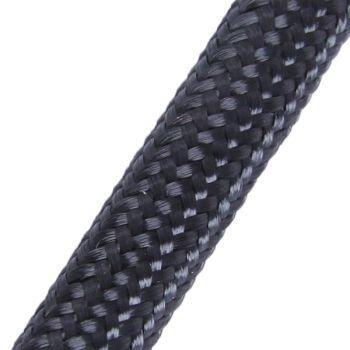 Кабельная оплетка PAM-008 (8,0мм.) мультифиламентная черная
