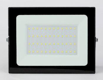 LPR-021-0-65K-050 ЭРА Прожектор св 50Вт 4000Лм 6500К 183х131х36 (30/540)
