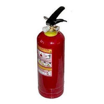 Огнетушитель порошковый закачной    ОП-2(з)  (ABCЕ)