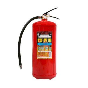Огнетушитель порошковый закачной ОП- 5(з)  АВСЕ