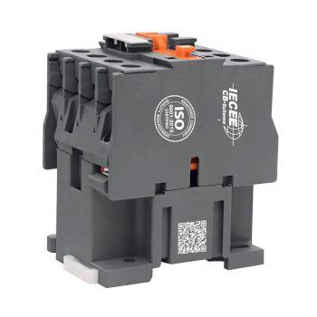 Пускатель магнитный ПМЛ 2100-25  230В  25А  1з  УХЛ4 Б   Texenergo