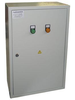 Щит автоматического ввода резерва ЩАП- 13    УХЛ4   3ф.  10А    IP31