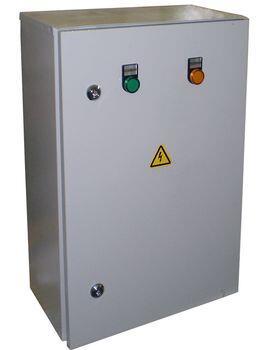 Щит автоматического ввода резерва ЩАП- 53    УХЛ4   3ф.  100А  IP54 (пускатель 95А)