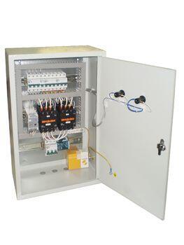 Щит автоматического ввода резерва ЯАВР-3-100-2 -31 УХЛ4 (3-фазный, 100А) IP31