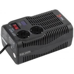 СНК-600 ЭРА Стабилизатор напр. компакт, 160-260В/220В, 600ВА (8/240)