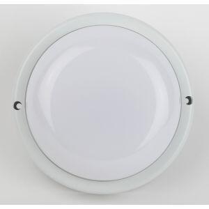 SPB-201-2-40К-008 ЭРА Cветильник светодиодный IP65 8Вт 760Лм 4000К опт-ак датчик движения (40/960)