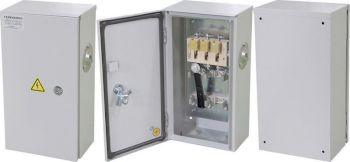 Ящик с рубильником ЯРП11М391-54 У2 с ПН-2 (ЯРП 630А  IP54)