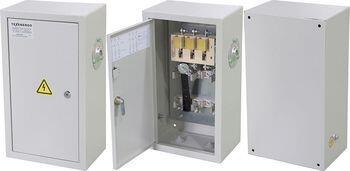 Ящик силовой ЯРВ-100-32 УХЛ3   IP32  без ПН-2   100А