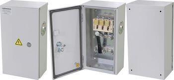 Ящик силовой ЯРВ-100-54 У2   IP54  без ПН-2   100А