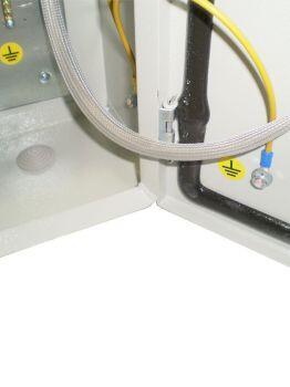 Ящик управления АД с к/з ротором РУСМ 5110-2574 У2    Т.р. 2,5-4А,  АД 1,1 кВт