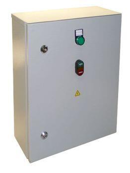 Ящик управления АД с к/з ротором РУСМ 5110-3374 У2    Т.р. 17-25А, АД 11 кВт