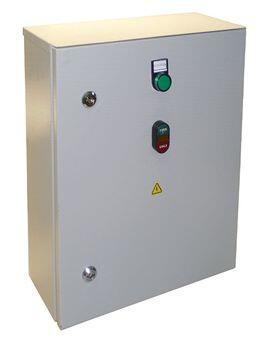 Ящик управления АД с к/з ротором РУСМ 5110-4174 У2   Т.р. 93-125А, АД 55кВт