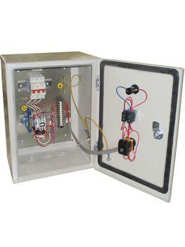 Ящик управления АД с к/з ротором РУСМ 5111-2274 У2     Т.р. 1,0-1,6А,   АД 0,37-0,55кВт