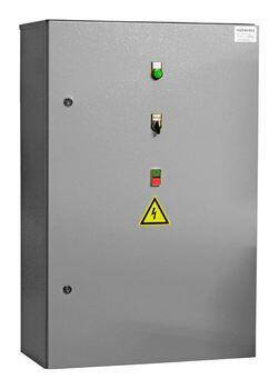 Ящик управления АД с к/з ротором РУСМ 5111-4074 У2     Т.р. 80-93А,     АД 45 кВт