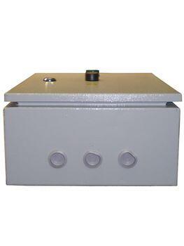 Ящик управления АД с к/з ротором РУСМ 5112-2474 У2    Т.р. 1,6-2,5А, АД 0,75 кВт