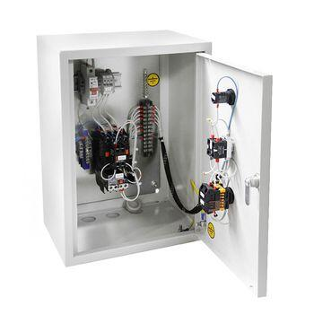 Ящик управления АД с к/з ротором РУСМ 5131-4174 У2    Т.р 93-125А, АД 55 кВт
