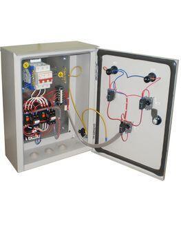 Ящик управления АД с к/з ротором РУСМ 5410-3774 У2     Т.р. 37-50А, АД 20-22кВт