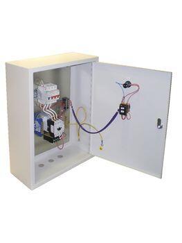 Ящик управления АД с к/з ротором Я 5110-2574    УХЛ4          Т.р.2,5-4А         0,75 кВт