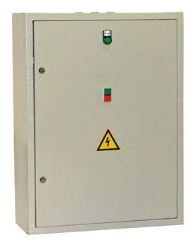 Ящик управления АД с к/з ротором Я 5110-3974    УХЛ4          Т.р.63-80А        37; 40 кВт