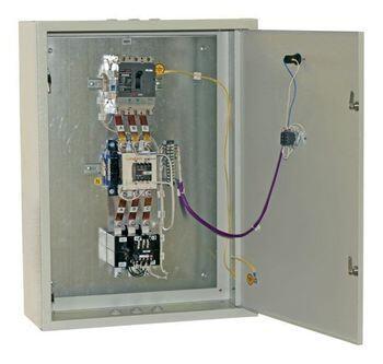Ящик управления АД с к/з ротором Я 5110-4074    УХЛ4          Т.р.80-93А        45 кВт