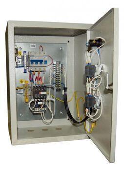 Ящик управления АД с к/з ротором Я 5113-3674    УХЛ4          Т.р.30-40А        18 кВт