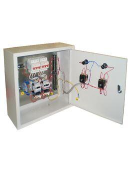 Ящик управления АД с к/з ротором Я 5114-2674    УХЛ4          Т.р.2,5-4А         1,5 кВт