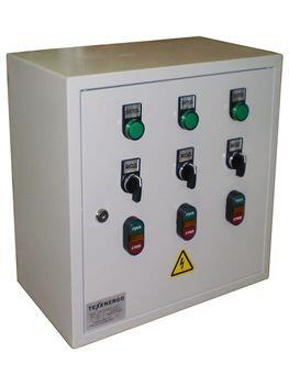 Ящик управления АД с к/з ротором Я 5118-2974    УХЛ4          Т.р. 5,5-8А     3 кВт