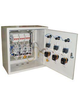 Ящик управления АД с к/з ротором Я 5119-2474    УХЛ4          Т.р.1,6-2,5А      0,75 кВт