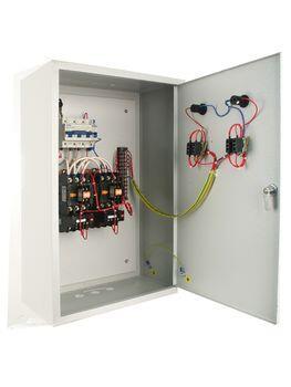 Ящик управления АД с к/з ротором Я 5124-4074    УХЛ4          Т.р.80-93А       45 кВт