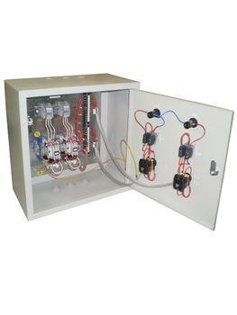 Ящик управления АД с к/з ротором Я 5135-2074    УХЛ4          Т.р.0,63-1А      0,25 кВт