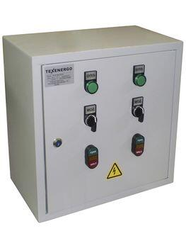 Ящик управления АД с к/з ротором Я 5135-2274    УХЛ4          Т.р.1,0-1,6А      0,37 кВт