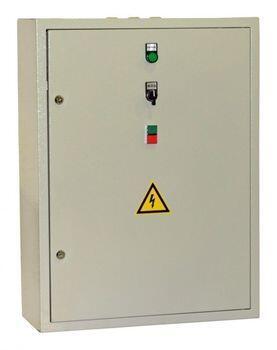 Ящик управления АД с к/з ротором Я 5141-4174    УХЛ4          Т.р.106-143А       55 кВт
