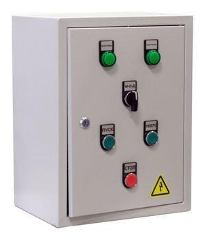 Ящик управления АД с к/з ротором Я 5411-2474    УХЛ4          Т.р.1,6-2,5А     0,75 кВт