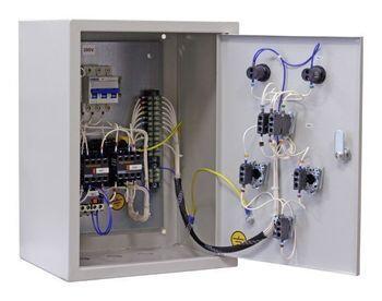 Ящик управления АД с к/з ротором Я 5413-2474    УХЛ4          Т.р.1,6-2,5А        0,75 кВт