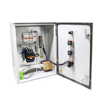 Ящик управления освещением ЯУО-9601-4074 IP54 (95А, ФР+РВМ)