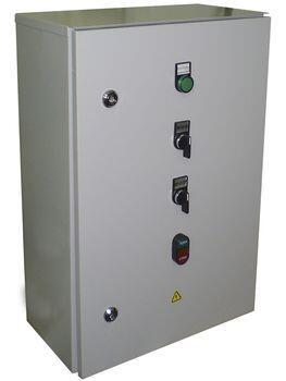 Ящик управления освещением ЯУО-9602-4074 IP54 (95А, ФР)