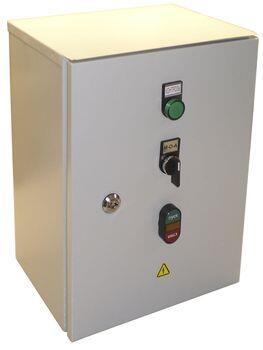Ящик управления освещением ЯУО-9603-3474 IP54 (25А, РВМ)
