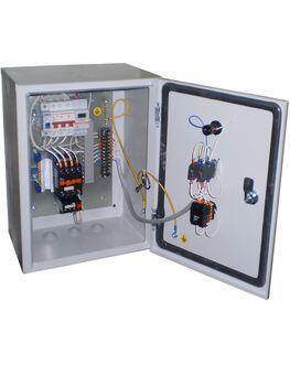 Ящик управления освещением ЯУО-9603-3574 IP54 (32А, РВМ)