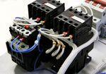 Блок управления АД с к/з ротором Б5430-3474-УХЛ4  IP00  Т.р.17-25А
