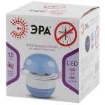 ERAMF-04 ЭРА противомоскитная ультрафиолетовая лампа(голубой) (12/144)