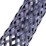 Кабельная оплетка PAF-012 (12,0мм.) нейлоновая расширяемая черная