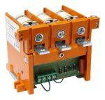 Контактор вакуумный КВ1-160-3 У3  160А  380В  2з+2р  перем.   Теxenergo