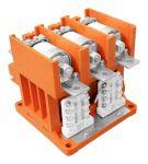 Контактор вакуумный КВ2-250-3 У3  250А  220В  2з+2р  пост./перем.   Теxenergo